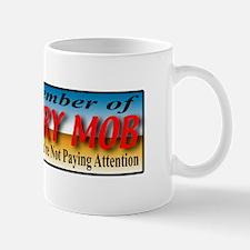 Proud Member of the Angry Mob Mug