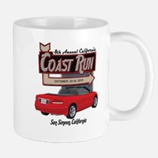 8th Annual CCR Sebring Mercha Mug