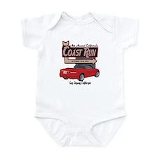 8th Annual CCR Sebring Mercha Infant Bodysuit
