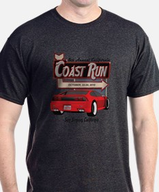 8th Annual California Coast R T-Shirt
