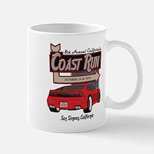 8th Annual California Coast R Mug