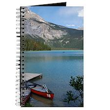 Emerald Lake Journal