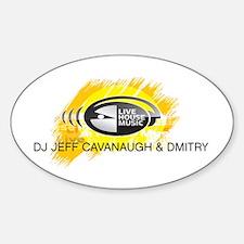 DJ Jeff Cavanaugh & Dmitry Decal