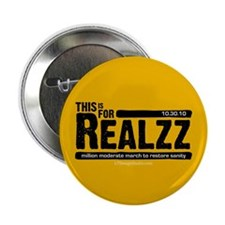 """For Realzz 2.25"""" Button"""