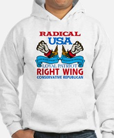 Right Wing Conservative Patriot