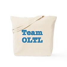 Team OLTL Tote Bag