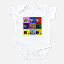 Unique Yarn Infant Bodysuit