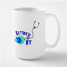 Respiratory Therapy 9 Large Mug