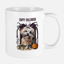 Halloween Nightmare - ShihPoo Mug