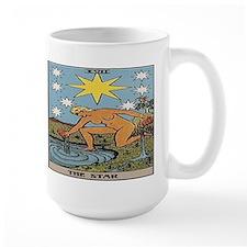Focus on Health Tarot Spell Mug
