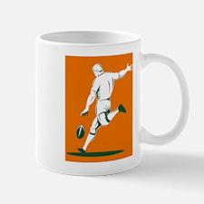 Rugby 2 Mug