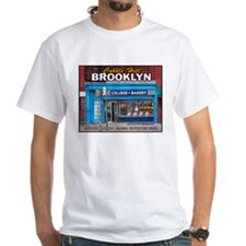 Cobble Hill-College Bakery Shirt