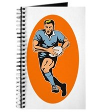 Rugby 2 Journal
