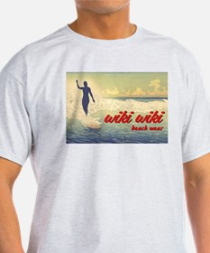 Funny Surf wear T-Shirt