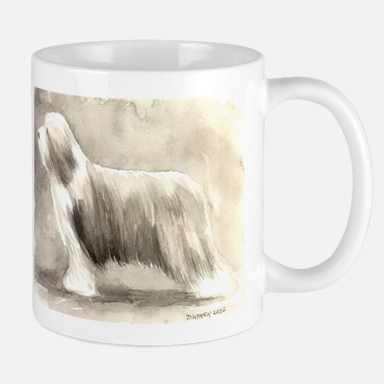 BeardieMono300 Mugs