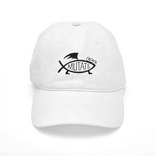 Mutate Fish Baseball Cap