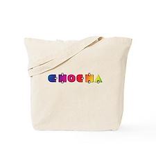 Chocha Tote Bag