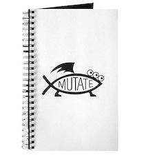 Mutate Fish Journal