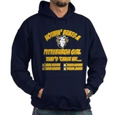 Pittsburgh Girl Hoodie