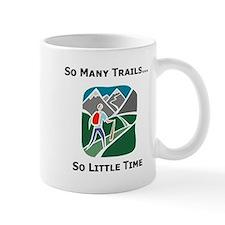 So Many Trails Mug