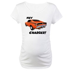 Aussie Charger - Hey, Charger! Shirt