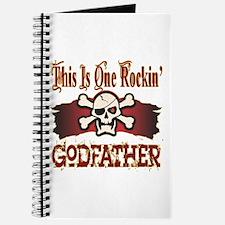 Rockin Godfather Journal