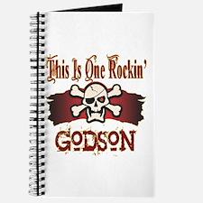 Rockin Godson Journal