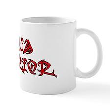 Ninja Warrior Mug