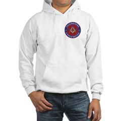 Freemasons. A Band of Brothers Hoodie