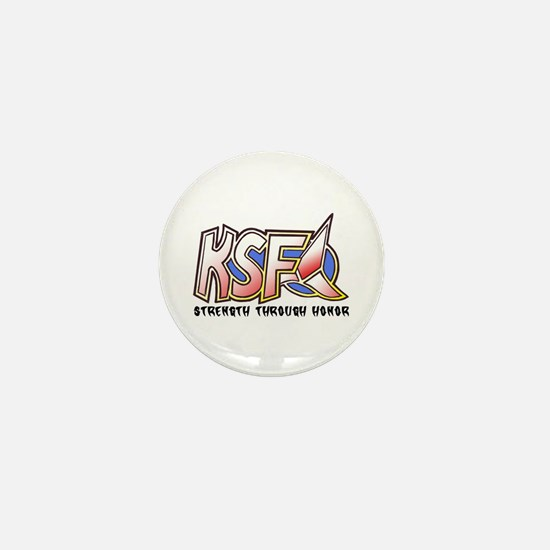 Ksfcn Mini Button