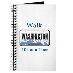 Walk Washington Journal