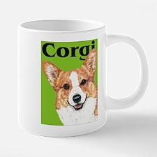 Unique Designer dog 20 oz Ceramic Mega Mug
