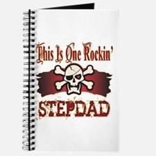 Rockin Stepdad Journal