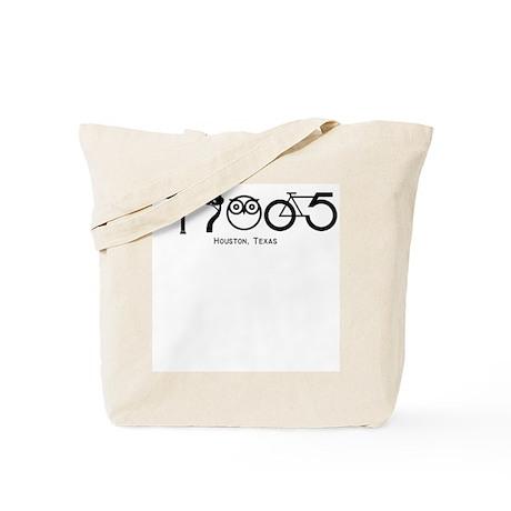 77005 Tote Bag