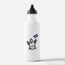 Iceland Penguin Water Bottle