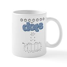 Connect The Dots Mug