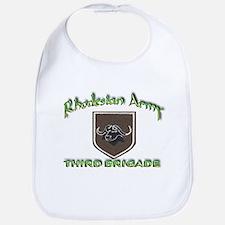 Rhodesian Army 3rd Brigade Bib