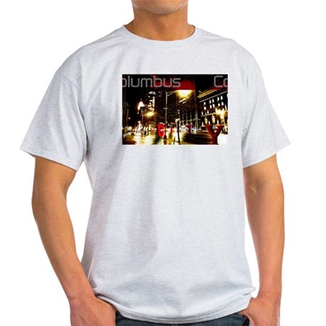 Columbus City Light T-Shirt
