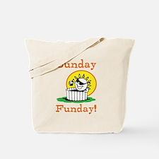 Sunday Funday! Tote Bag