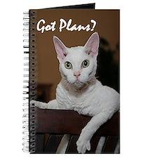 Beauty Journal (Got Plans?)