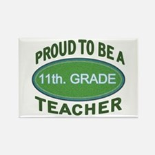 Funny Teachers appreciation Rectangle Magnet (10 pack)
