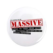 """Massive 3.5"""" Button"""