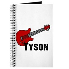 Guitar - Tyson Journal