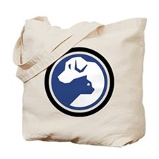 SPCA of TN Logo Tote Bag