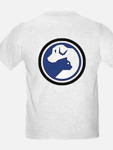 SPCA of TN Logo Kids T-Shirt