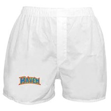 Haven Boxer Shorts
