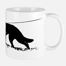 shepherd tracker Mug