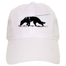 shepherd tracker Baseball Cap