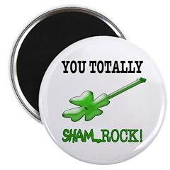 You Totally Sham-rock! 2.25