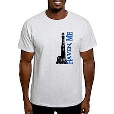 Haven, ME T-Shirt